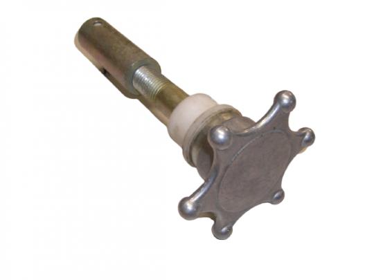 Einstellrad Glättkellen Betonglätter Zipper ZI-BG100Y