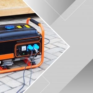 Stromerzeuger/Generator