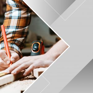 Holzbearbeitung / Metallbearbeitung