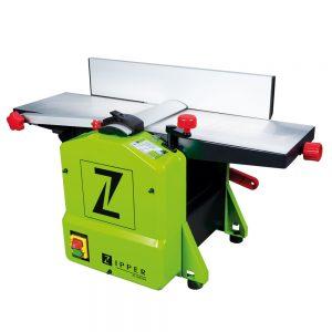 Abricht- & Dickenhobelmaschine Zipper ZI-HB204