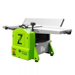 Abricht- & Dickenhobelmaschine Zipper ZI-HB254