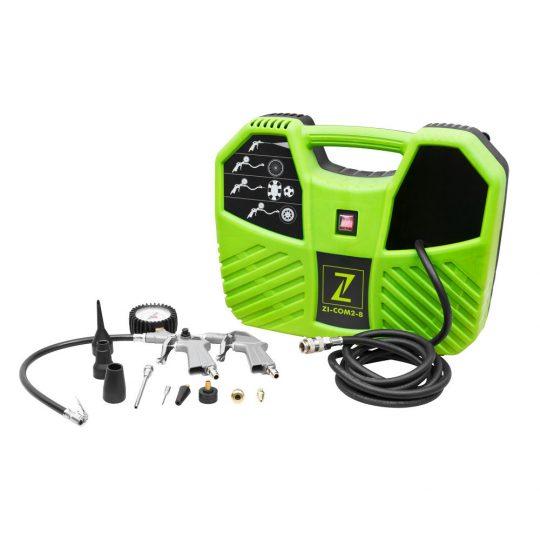 Kofferkompressor Zipper ZI-COM2-8