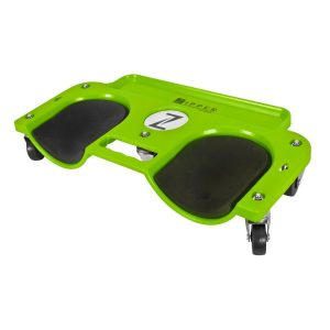 Mobiles Knie Rollbrett Zipper ZI-KRB1