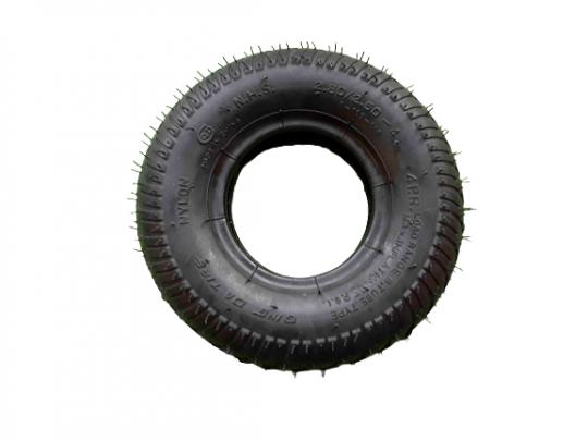 Reifen für Höhenverstellung Kehrmaschine ZIPPER KM1000