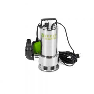Schmutzwasserpumpe Zipper ZI-DWP1100N