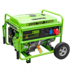 Stromerzeuger Zipper Zi-STE5500