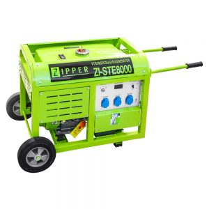 Stromerzeuger Zipper Zi-STE8000 (Generator)