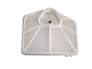 Luftfilter Trennschneider Zipper BTS350