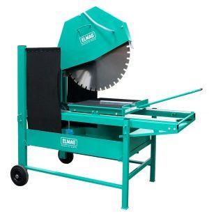 Ziegelschneidmaschine Elmag ZSM 880/700