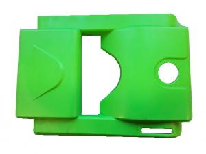 Abdeckung Vibrationsstampfer Zipper RAM80C