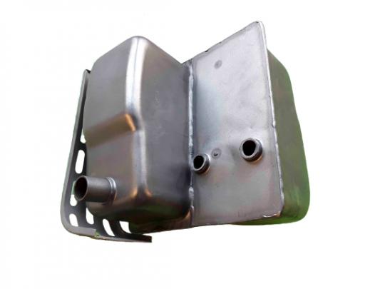 Auspuff Trennschneider Zipper BTS350