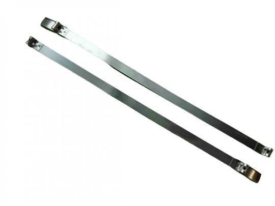 Befestigungslaschen Vibrationsstampfer Zipper RAM80C