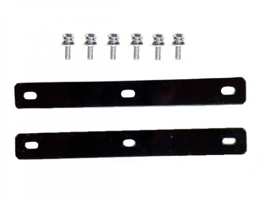 Befestigungsschienen Rüttelplatte Zipper RPE60C