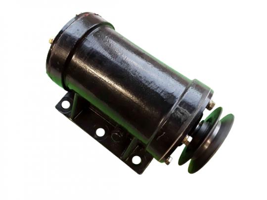 Erreger Rüttelplatte Zipper RPE90C