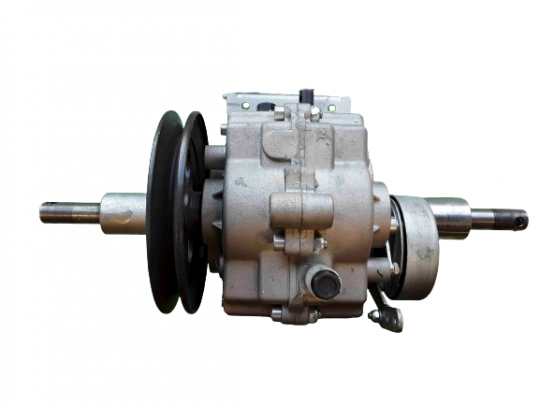 Getriebe Dumper Zipper MD300