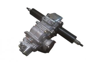Getriebe Dumper Zipper ZI-MD500HS