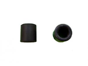 Gummibuchse Führungsbügel Rüttelplatte Zipper RPE60C, RPE90C