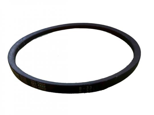 Keilriemen B33 Dumper Zipper ZI-MD300