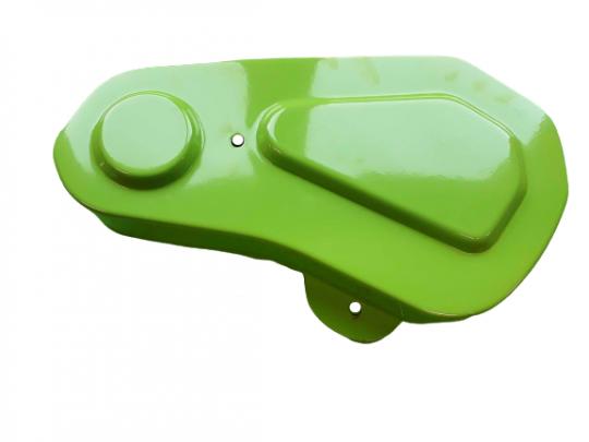 Keilriemenabdeckung Rüttelplatte Zipper RPE60C