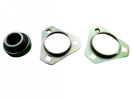 Lager Hinterachse Raddumper Zipper ZI-RD300