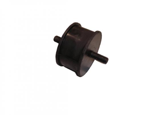 Silentblock Bodenplatte Rüttelplatte Zipper ZI-RPE330G