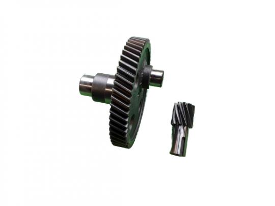 Zahnräder Getriebe Vibrationsstampfer Zipper RAM80C