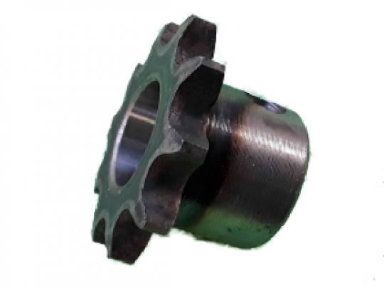 Zahnrad klein Raddumper Zipper ZI-RD300