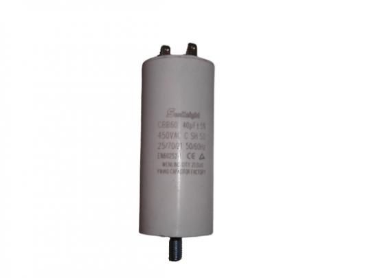 Kondensator Kompressor Zipper COM24