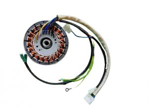 Generatorwicklung_Zipper_Stromerzeuger_STE2000IV