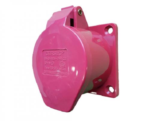 Steckdose_400V_Stromerzeuger_Zipper_ZI-STE8004